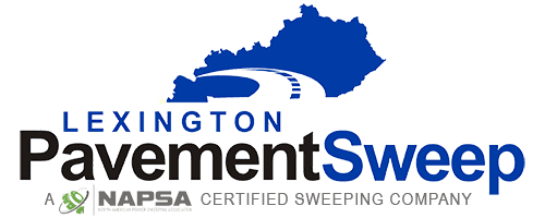 Lexington Kentucky's Official NAPSA Certified Sweeping Company.