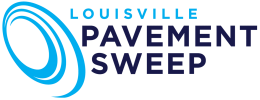 Louisville Pavement Sweeping Services